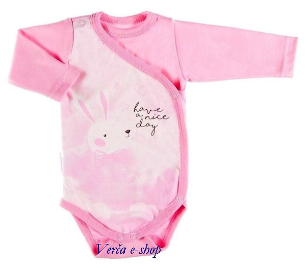 Body reglan DR FLUFFY č.56, 62